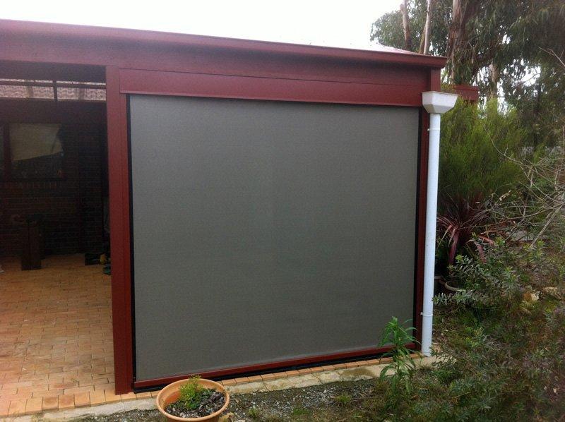 Toldos sabadell fabricaci n dise o instalaci n de toldos - Toldos verticales para exterior ...