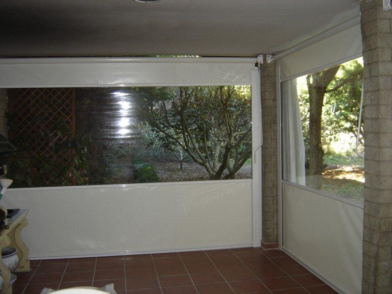 Toldos sabadell fabricaci n dise o instalaci n de toldos - Cortavientos terraza ...